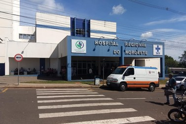Saúde confirma mais três óbitos de pacientes de Paranavaí por Covid-19