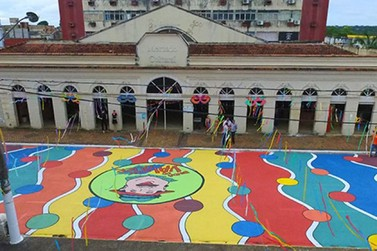 Aniversário de 105 anos de Porto Velho será no Mercado Cultural