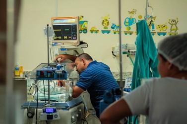 Infecções hospitalares diminuem em Rondônia