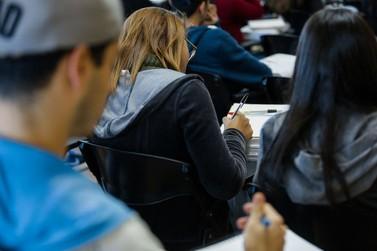 Participante deve emitir e elevar Declaração de Comparecimento no dia do exame