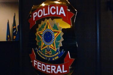 Polícia Federal deflagra Operação Blister