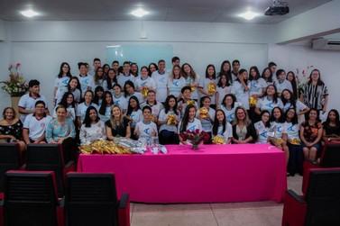 Projeto Aluno Auditor chega à escola Murilo Braga