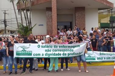 Sindicato aguarda proposta do Governo para deliberar sobre greve
