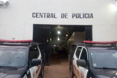 Polícia prende suspeito de estuprar criança de quatro anos, no bairro Teixeirão