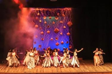 Teatro Guaporé será palco do V Festival UNIR Arte e Cultura