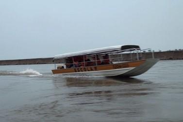 Transporte Escolar Aquaviário atende alunos nas regiões ribeirinhas