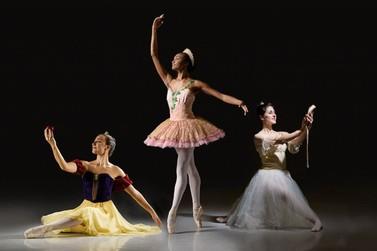 Balé da Funcultural realizará apresentação no próximo dia 24
