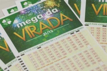 Começam as apostas para a Mega Sena da Virada 2019