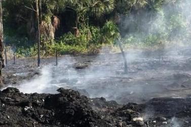 Governo apresentará projeto de combate às queimadas ao ministro do Meio Ambiente