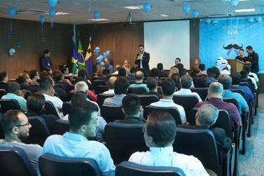 Governo lança campanha Novembro Azul
