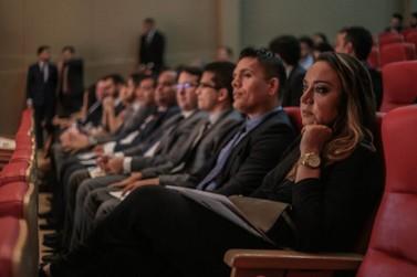 II Conferência dos Procuradores do Estado de Rondônia acontece nesta semana