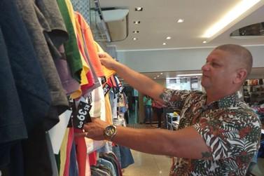 Lojas lançam Black Friday e oferecem até 90% de desconto