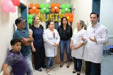 Operação Sorriso fará 55 cirurgias em pacientes com fissuras labiopalatinas