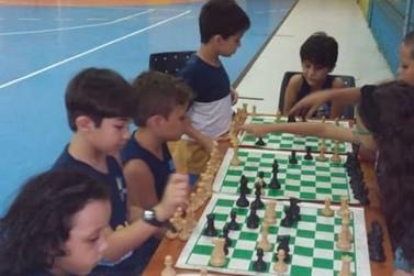 Prefeitura segue com Festivais Esportivos do Programa Talentos do Futuro