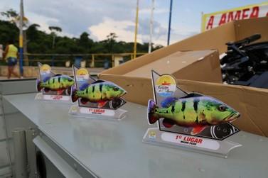 Usina Jirau patrocina Campeonato de Pesca