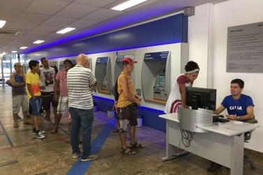 Bancos não abrirão nos dias 31 de dezembro e 1º de janeiro