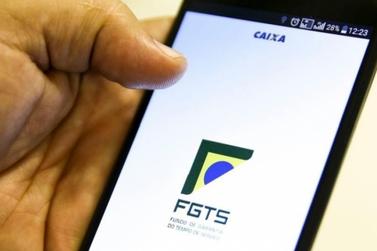 CAIXA realiza nesta sexta-feira pagamento complementar do saque imediato FGTS