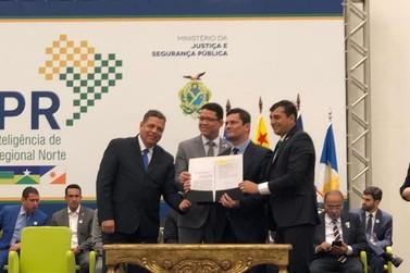 Combate ao crime organizado na região Norte é reforçado