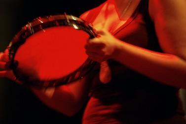 Dia Nacional do Samba será celebrado no mercado cultural