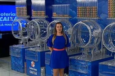 Mega Sena acumula e prêmio vai para R$ 36 milhões
