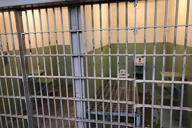 3,88% dos presos em Rondônia não retornaram para os respectivos presídios