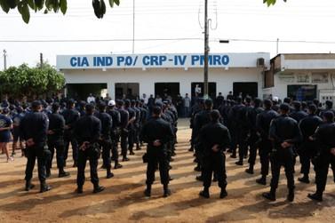 46 veículos roubados são recuperados e 479 prisões são efetuadas em Buritis