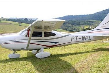 Aeronave é furtada de hangar no município de Jaru