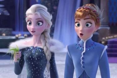 Frozen 2: Se você ainda não assistiu, aproveite, ainda está em cartaz