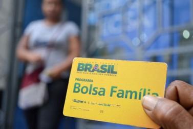 Governo retira 1,3 milhão de beneficiários do Bolsa Família