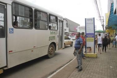 Greve do transporte coletivo entra para o sexto dia