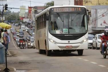 Justiça do Trabalho manda sindicato encerrar greve no transporte coletivo