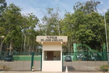 Parques urbanos são opção de lazer neste feriado em Porto Velho