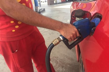 Preço médio da gasolina sobe em 7 dias nos postos de Porto Velho