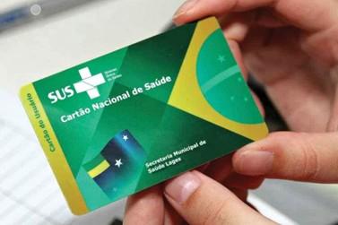 Prefeitura está emitindo cartão SUS na Praça CEU