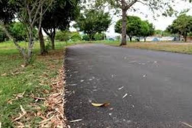 Prefeitura inicia instalação de academia no Skate Parque