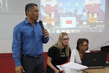 Secretaria de Educação vai imprimir e distribuir obras de autores regionais