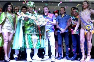 Baile Municipal abre hoje a programação oficial do Carnaval de Porto Velho
