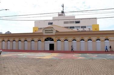 Festa carnavalesca será dia 14, no Mercado Cultural