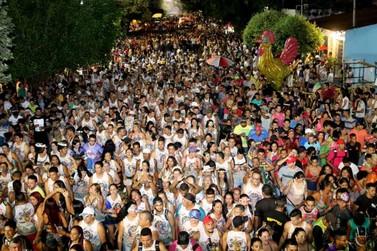Galo da Meia Noite desfila hoje em Porto Velho