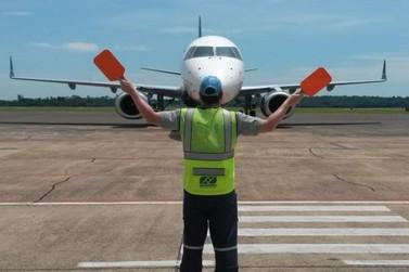 Mais de 1,36 milhão de viajantes devem passar pelos aeroportos no feriadão