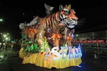 Sem apoio da Prefeitura, desfile das escolas de samba é cancelado em Porto Velho