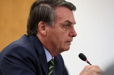 Ajuda a trabalhador informal será de R$ 600, diz Bolsonaro