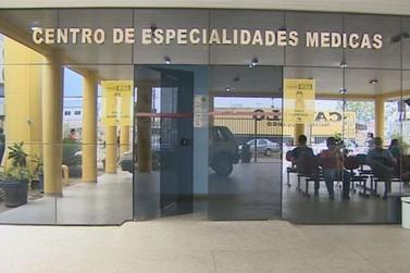 Farmácia do CEM é transferida para Policlínica Rafael Vaz e Silva
