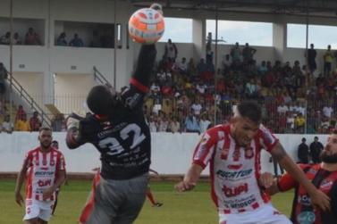 FFER cancela rebaixamento no Rondoniense-2020