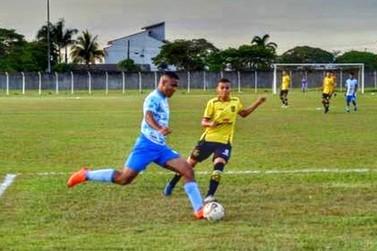 FFER promove mudanças na reta final dos jogos do Rondoniense - 2020