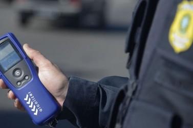 Irresponsabilidade ao volante: 4 motoristas embriagados são presos pela PRF