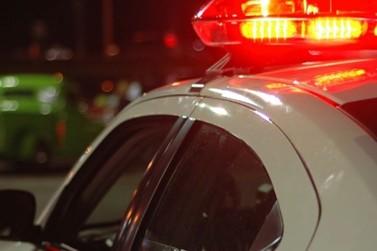 Policial Civil sofre ataque a tiros na Zona Sul da Capital