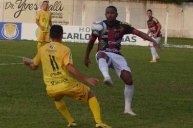 Porto Velho anuncia mais um reforço para o elenco no Campeonato Rondoniense