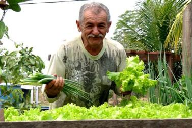 Semagric organiza evento para comemorar Dia da Agricultura