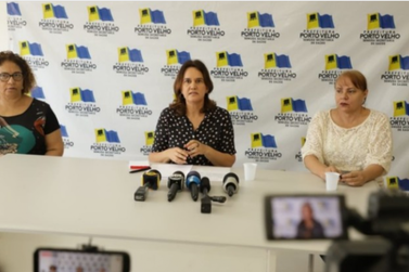 Situação de saúde dos pacientes com covid-19 na capital é divulgada pela Semusa